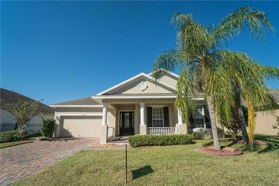 Orlando Single Family Home For Sale: 8882 Warwick Shore Crossing