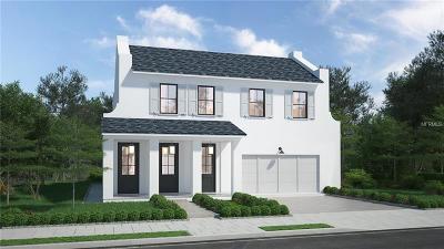 Lake County, Orange County, Osceola County, Seminole County Single Family Home For Sale: 1709 Triangle Avenue #3