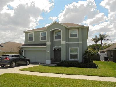 Wekiva Club Ph 02 48 88 Single Family Home For Sale: 2408 Cimmaron Ash Way