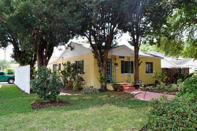 Single Family Home For Sale: 818 E South Street