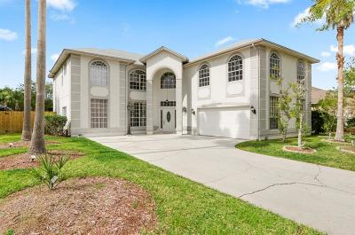 Orlando Single Family Home For Sale: 224 Hammock Dunes Place