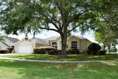 Sorrento Single Family Home For Sale: 23015 Oak Prairie Circle