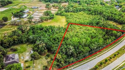 Sanford Residential Lots & Land For Sale: 0 N Ronald Reagan Boulevard