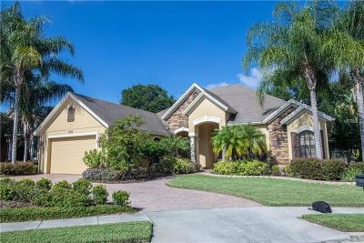 Winter Park Single Family Home For Sale: 210 Laurel Park Court
