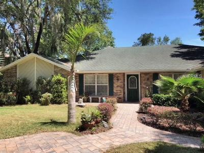 Winter Park Single Family Home For Sale: 3306 Derek Court