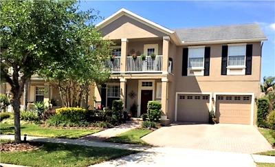 Single Family Home For Sale: 9812 Old Patina Way