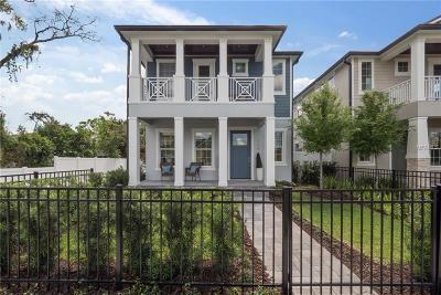 Winter Park Single Family Home For Sale: 790 W Swoope Avenue