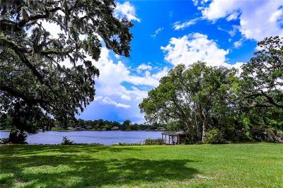 Winter Park Residential Lots & Land For Sale: 117 Genius Drive