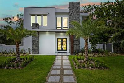 Single Family Home For Sale: 1210 Oaks Boulevard