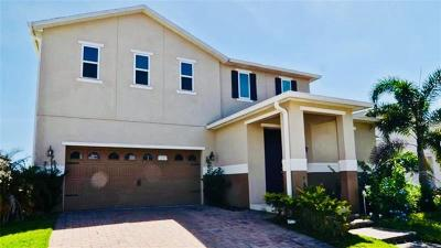 Single Family Home For Sale: 11513 Chateaubriand Avenue