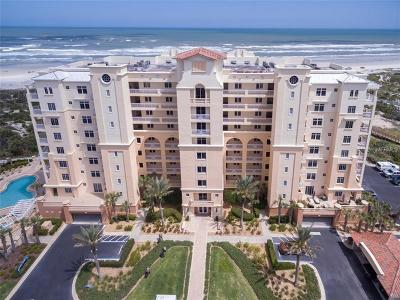 New Smyrna Beach Condo For Sale: 253 Minorca Beach Way #202