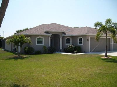 Single Family Home For Sale: 519 W Cashew