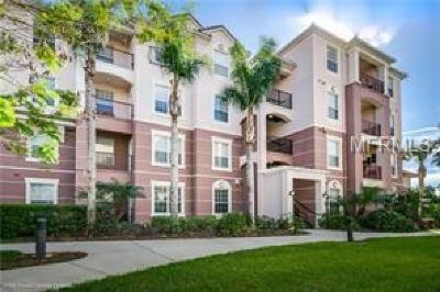 Orlando Condo For Sale: 4024 Breakview Dr #406