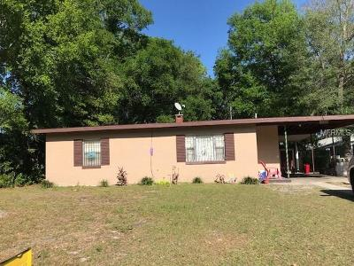 Leesburg Single Family Home For Sale: 1104 Penn Street