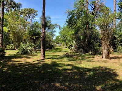 Winter Park Residential Lots & Land For Sale: 3580 Wilde Avenue