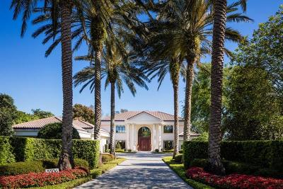 Orlando, Windermere, Winter Garden, Davenport, Kissimmee, Reunion, Champions Gate, Championsgate, Haines City Single Family Home For Sale: 5506 Isleworth Country Club Drive