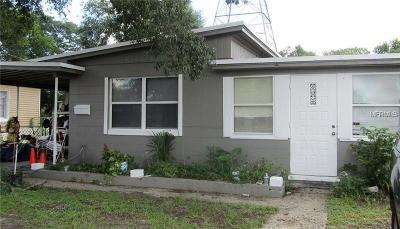 Orlando Single Family Home For Sale: 1011 Ferndell Road