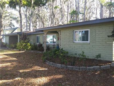 Eustis Rental For Rent: 2270 W County Road 44
