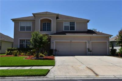 Parrish Single Family Home For Sale: 4424 85th Avenue Circle E