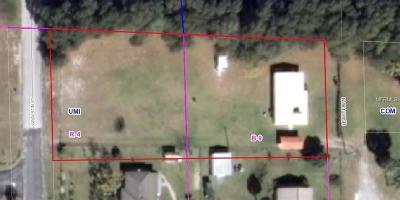 Orange City Single Family Home For Sale: 2815 N Leavitt Avenue