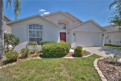 Lake Mary Single Family Home For Sale: 2527 Fletch Court