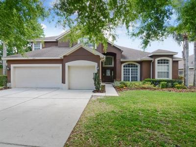 Lake Mary Single Family Home For Sale: 1609 Cherry Ridge Drive