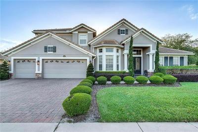 Sanford Single Family Home For Sale: 5695 Bassett Place