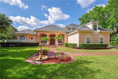 Orlando Single Family Home For Sale: 9158 Great Heron Circle