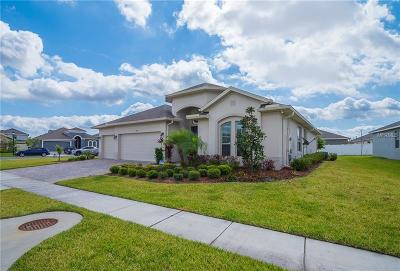 Orlando Single Family Home For Sale: 3959 Scarlet Branch Road