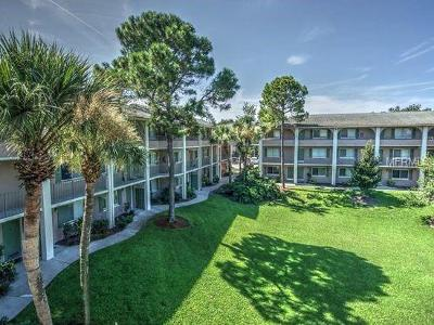 Seminole County Rental For Rent: 139 Oyster Bay Circle #340