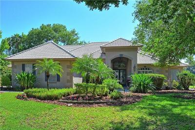 Orlando Single Family Home For Sale: 7575 Park Springs Circle