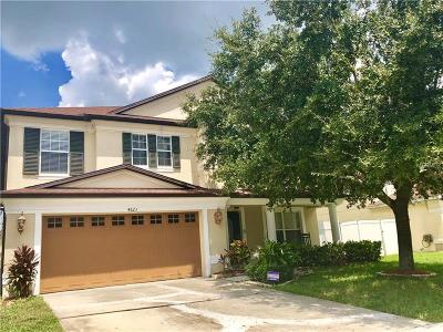 Kissimmee Single Family Home For Sale: 4623 Yellow Bay Drive