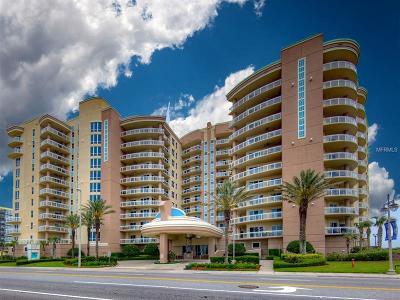 Daytona Beach Shores Condo For Sale: 1925 S Atlantic Avenue #410