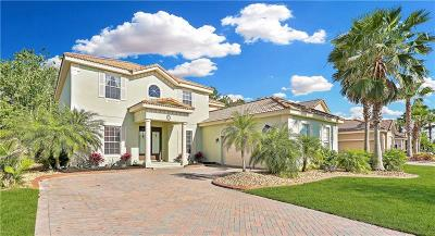 New Smyrna Beach Single Family Home For Sale: 485 Luna Bella Lane