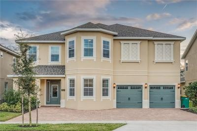 Kissimmee Single Family Home For Sale: 7616 Brookhurst Lane