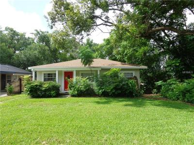 Orange County, Osceola County, Seminole County Multi Family Home For Sale: 2504 E Jackson Street