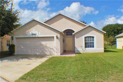 Saint Cloud Single Family Home For Sale