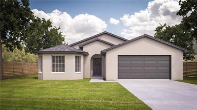 Clermont, Davenport, Haines City, Winter Haven, Kissimmee, Poinciana Single Family Home For Sale: 339 Drum Court