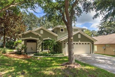 Clermont Single Family Home For Sale: 17421 Woodfair Drive
