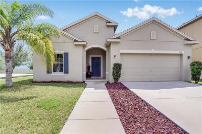 Groveland Single Family Home For Sale: 570 Juniper Springs Drive