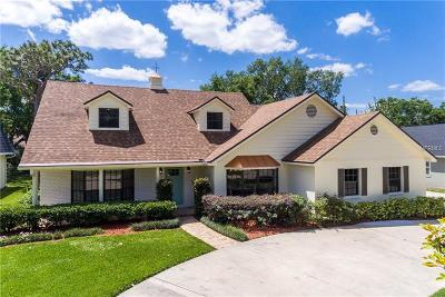 Orlando Single Family Home For Sale: 2026 Forest Club Drive