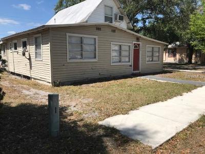 Saint Cloud Single Family Home For Sale: 1200 Connecticut Avenue