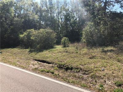 Sanford Residential Lots & Land For Sale: 5637 1st Street