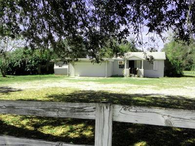 Orlando Single Family Home For Sale: 500 Sunflower Trail