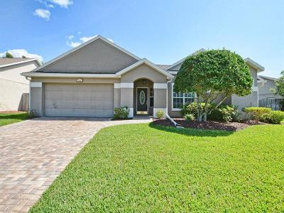 Oviedo Single Family Home For Sale: 2532 Coachbridge Court