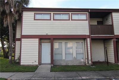 Orlando Single Family Home For Sale: 1826 Warringwood Drive #B