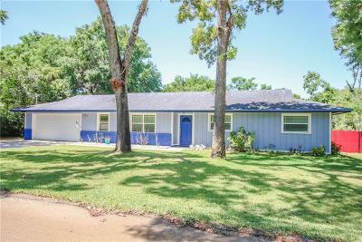 Altamonte Springs Single Family Home For Sale: 1020 Spring Garden Street