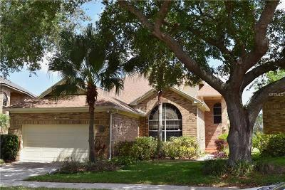 Lake Mary Single Family Home For Sale: 708 W Powderhorn Cir Circle