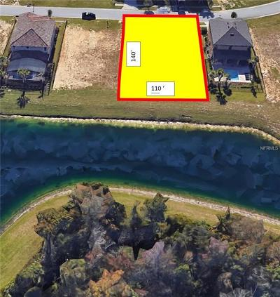 Reunion Residential Lots & Land For Sale: 1232 Grand Traverse Parkway