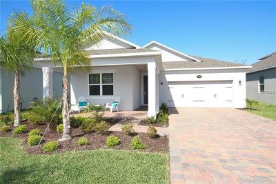 Oviedo Single Family Home For Sale: 1726 Farmstead Lane